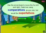 learn comparative adjectives